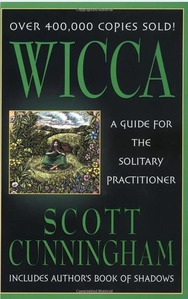 Scott Cunningham classic introduction to Wicca is about how to live life magically, spiritually, and wholly attuned with nature.