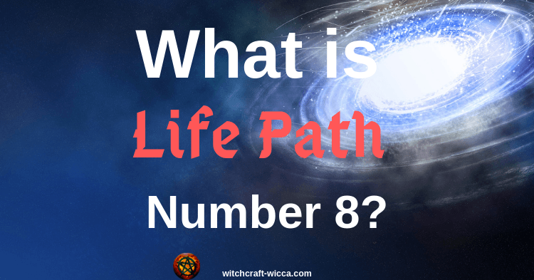 What Is Life Path Number 8-feat