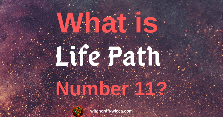 What Is Life Path Number 11