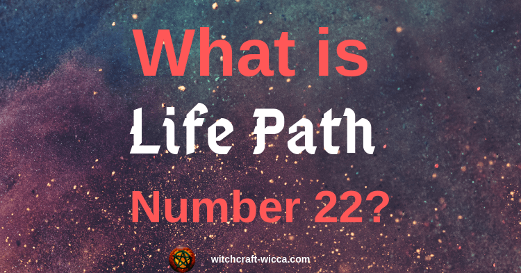 What Is Life Path Number 22