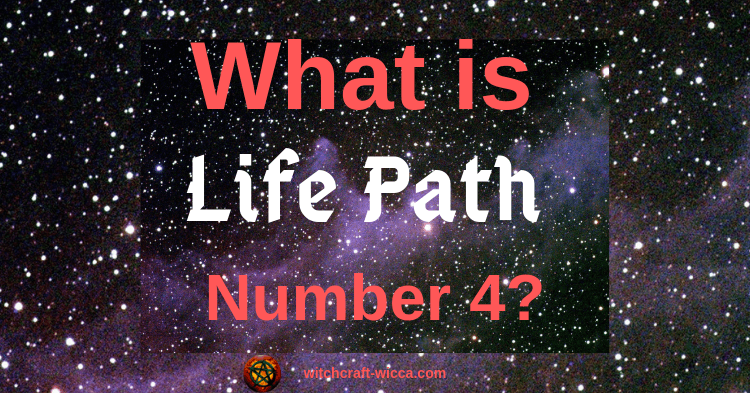 What Is Life Path Number 4