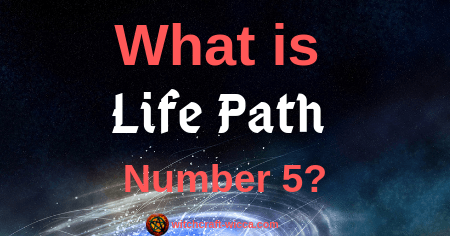 Numerology Life Path 5, Numerology 5, Adventurous and Free