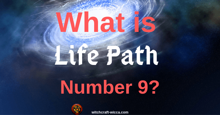 What Is Life Path Number 9
