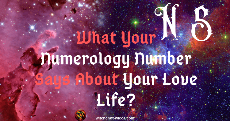What Your Numerology Number Says About Your Love Life-5