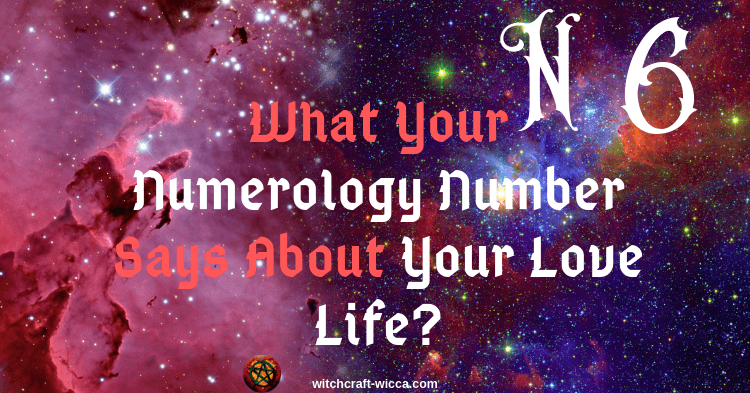 What Your Numerology Number Says About Your Love Life?