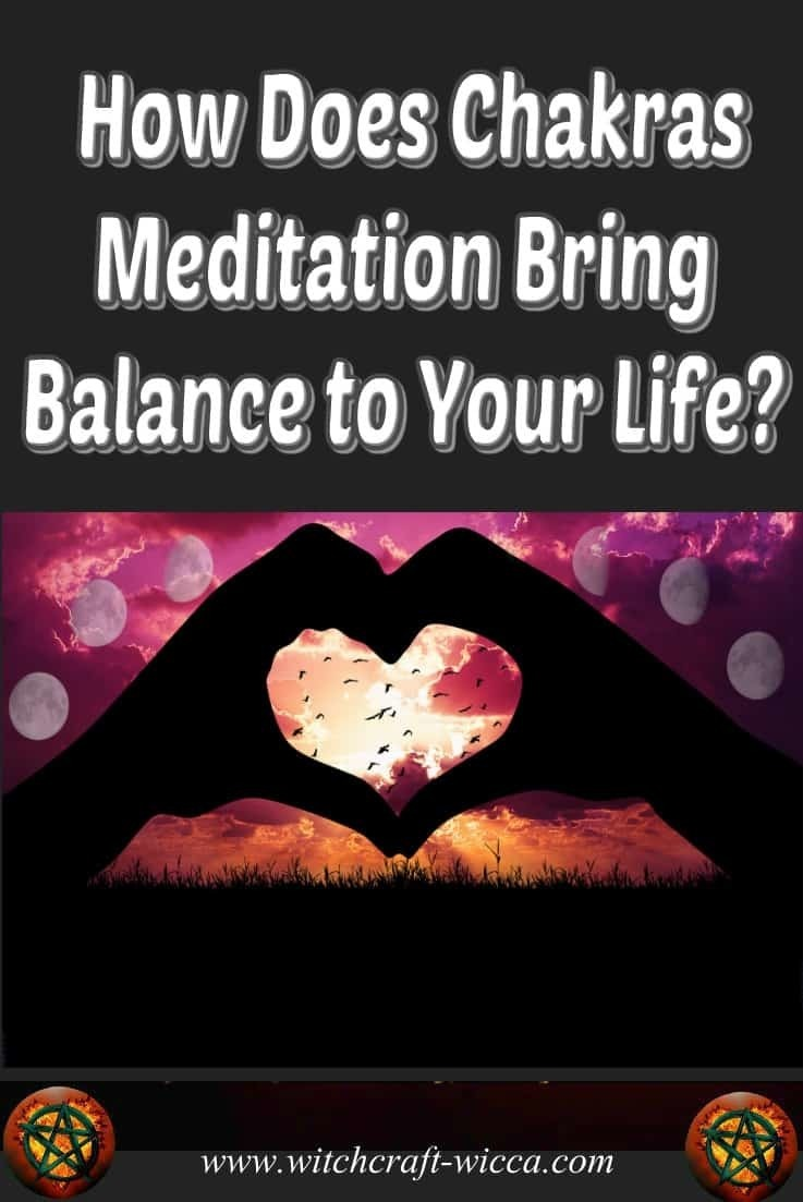 Chakra Healing Meditation & How to Clear Blocked Chakras How Does Chakras Meditation Bring Balance to Your Life