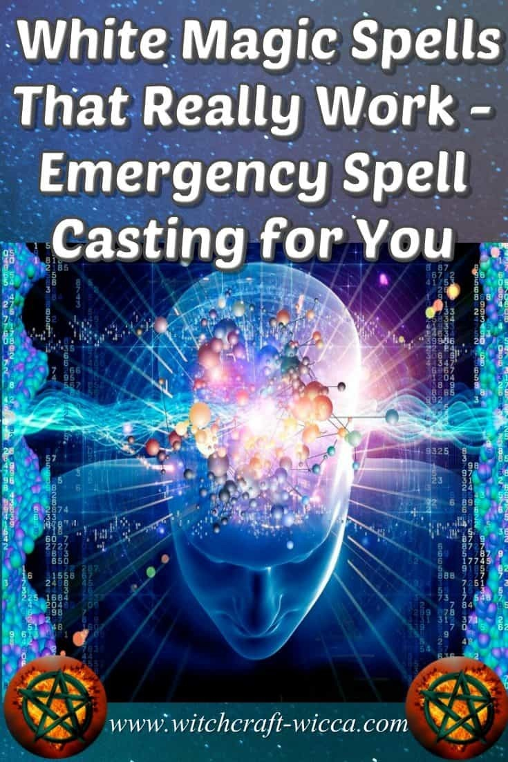 White Magic Spells That Really Work - Emergency Spell Casting Services
