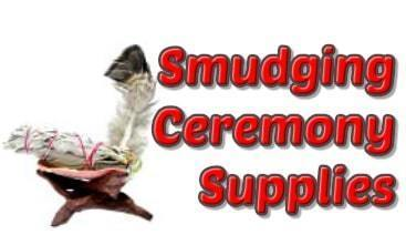 Wiccan Smudging Ceremony Essentials Smudging Ceremony Supplies