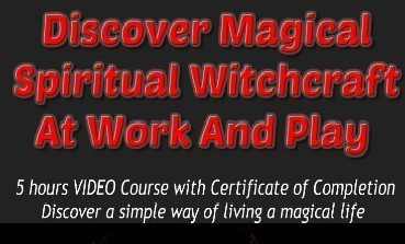 learning witchcraft witchcraft for beginners, learning witchcraft