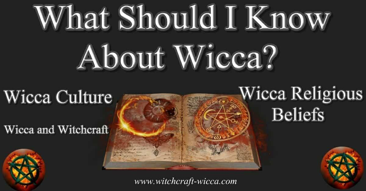 an analysis of the characteristics of the wiccan religion Yet even though wicca has characteristics that set it aside from and acknowledge or re-affirm the existence of the wiccan tradition as a viable religion.