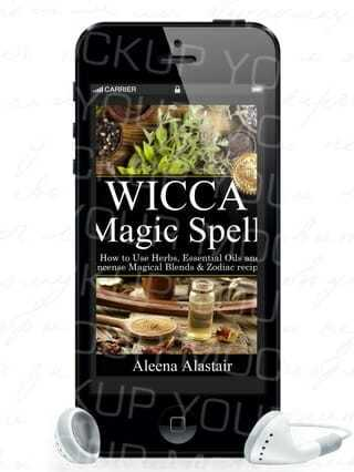 wicca magic spells audio mp3 audible free book