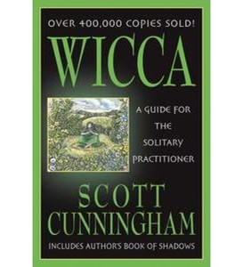 Wiccan & Witchcraft Books At All Wicca Store Magickal Supplies