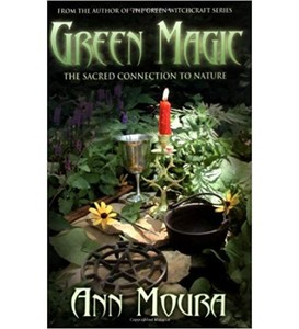 Garden Witch Herbal - Green Magick, Herbalism And Spirituality