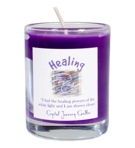 Soy, Beeswax And Special Candles At All Wicca Store Magickal Supplies