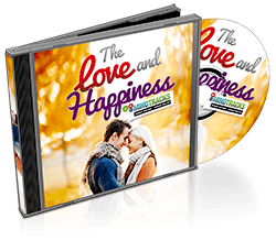 Love-and-Happiness Money and the Law of Attraction -10 Steps to Manifesting