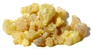 Frankincense Tears granulated incense-300