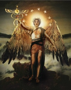 Cast angelic love spells on your partner this valentine and recovers your love-Wiccan Reading- Archangel Raphael
